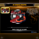 November 14th Official Update for NBA 2K13