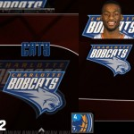 Charlotte Bobcats Logo Update for NBA Live 08