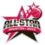 2013 NBA All-Star Logo