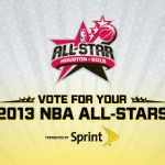 2013 All-Star Voting