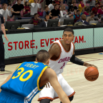 NBA 2K13 - Kyrie Irving
