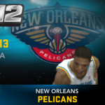 New Orleans Pelicans - UBR V39 Preview