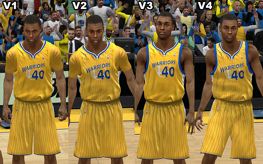 386f1fa825be ... patch nba 2k14 tidbit notes on warriors new alternate jersey nls nba  2k14 jerseys golden state