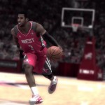 NBA 2K13 - Chris Paul on the West All-Stars