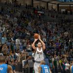 NBA 2K13 - J.J. Redick on the Bucks