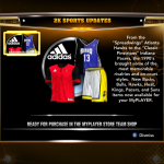 NBA 2K13 - February 2nd Roster & MyPLAYER Gear Update