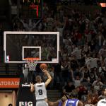 NBA 2K13 - Tony Parker
