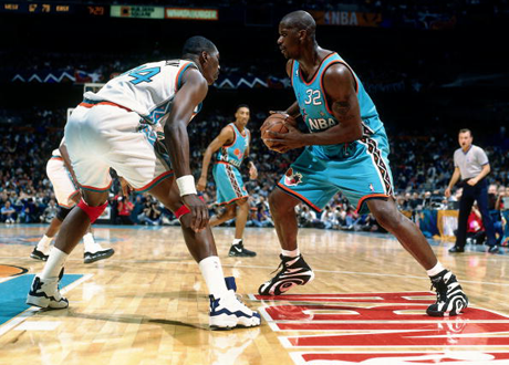 What Shoes Did Shaq Wear