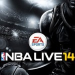 NBA Live 14 Xbox One Placeholder
