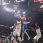 NBA Live 14 CG Bad Quality