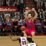 Joakim Noah in NBA 2K13