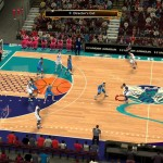 NBA 2K Court Creating Tutorial Preview