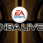 NBA Live Logo