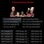 Ultimate Base Roster V52