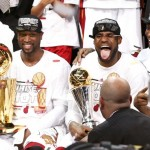 Miami Heat, 2013 NBA Champions