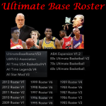 Ultimate Base Roster V53