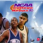 College Hoops '95 Mod for NBA 2K12 PC