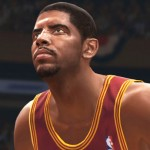 NBA Live 14: Kyrie Irving in the First Look Trailer