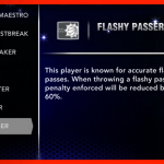 NBA 2K14: Flashy Passer Signature Skill