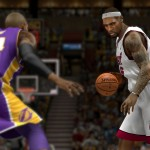 NBA 2K14: Kobe Bryant vs LeBron James