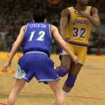 NBA 2K14: Magic Johnson