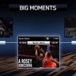 NBA Live 14: BIG Moments