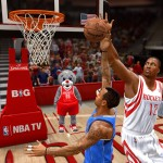 NBA Live 14: Dwight Howard