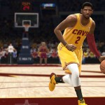 NBA Live 14: Kyrie Irving