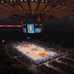 NBA Live 14: Madison Square Garden