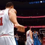 NBA Live 14: Derrick Rose