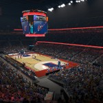 NBA Live 14: Verizon Center