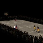 Midnight Ballers 2K13 Mod - Street Court