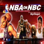 NBA on NBC 98/99 Mod for NBA 2K13 PC by RayHoops1