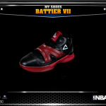 NBA 2K14: Battier VII