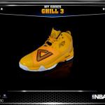 NBA 2K14: Grill 3
