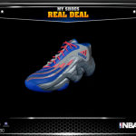 NBA 2K14: Real Deal