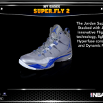 NBA 2K14: Super.Fly 2