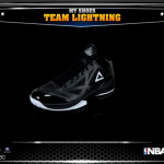 NBA 2K14: Team Lightning