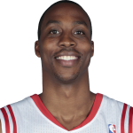 Dwight Howard Headshot