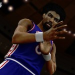 NBA 2K14: Julius Erving