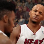 NBA 2K14 Next Gen: Ray Allen
