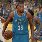 NBA 2K14 Next Gen: Kevin Durant