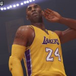 NBA 2K14 Next Gen: Kobe Bryant