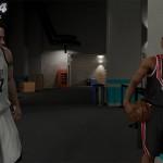 NBA 2K14 Next Gen: MyCAREER