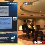 NBA 2K14 Next Gen: MyGM