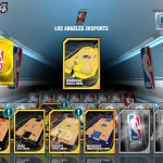 NBA 2K14 Next Gen: MyTEAM