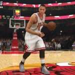 NBA 2k14 Next Gen: Derrick Rose