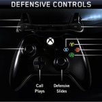 NBA Live 14: Defensive Controls