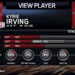 NBA Live 14: CourtQ