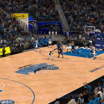 Orlando Magic vs. New Orleans Pelicans in NBA 2K14